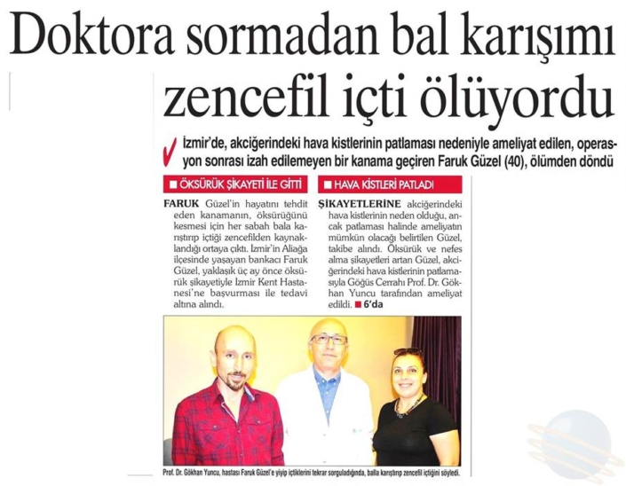 Basın & Medya